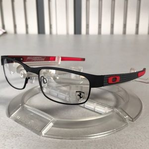 9c7ade0f69 Oakley Accessories - Oakley Ferrari Carbon Plate OX5079-0453 RX Glasses